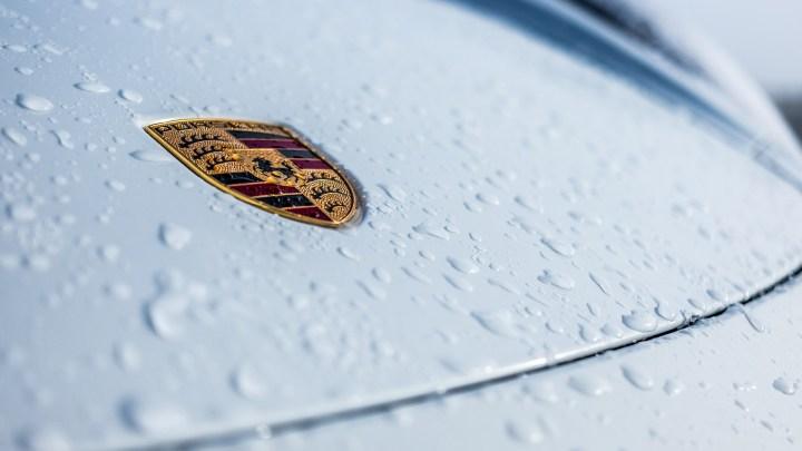 Een Porsche kopen in Duitsland