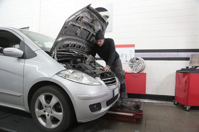 Automotive uitzendbureau