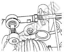 Ремонт ходовой Daewoo Nubira (Дэу Нубира)