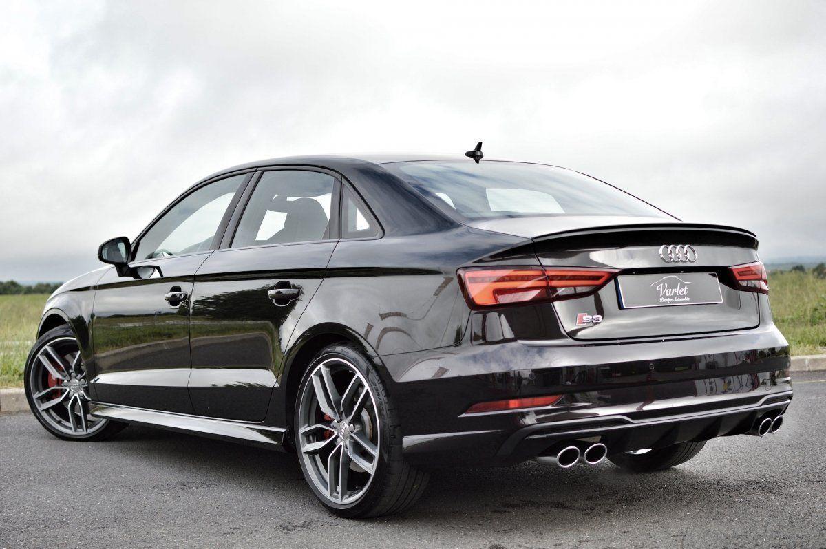 Audi S3 Audi s3 berline ph.2 2.0 tfsi 310 stronic led 2017 Vendu avrainville (Essonne) - n°4373196 - Varlet Prestige Automobile