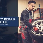 Finding An Auto Repair School 6 Critical Questions To Ask