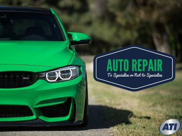 Learning Auto Repair To Specialize Or Not To Specialize
