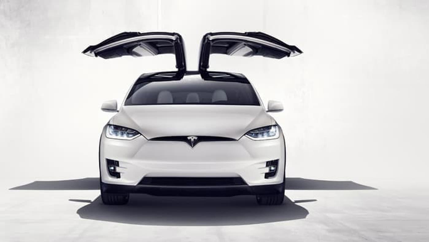 特斯拉終止回購保值計劃 下調Model X價格   新聞   大紀元汽車網 auto.epochtimes.com
