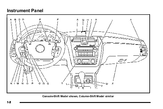 2010 Cadillac DTS Owners Manual