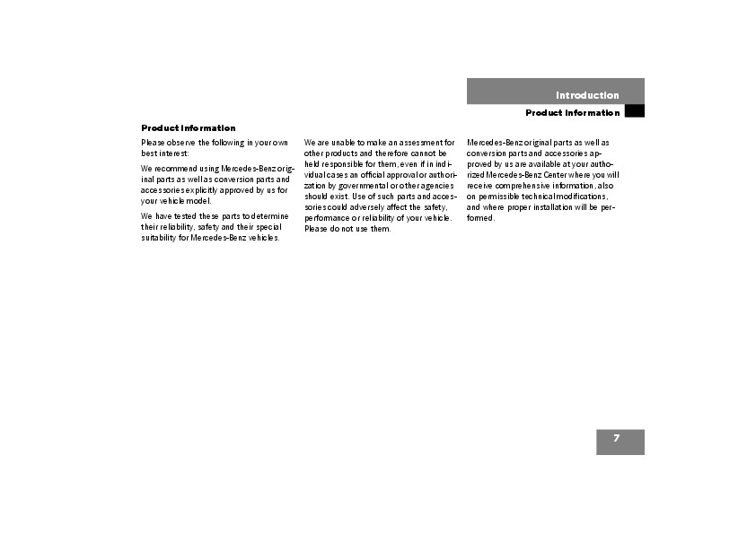 2003 Slk230 Manual
