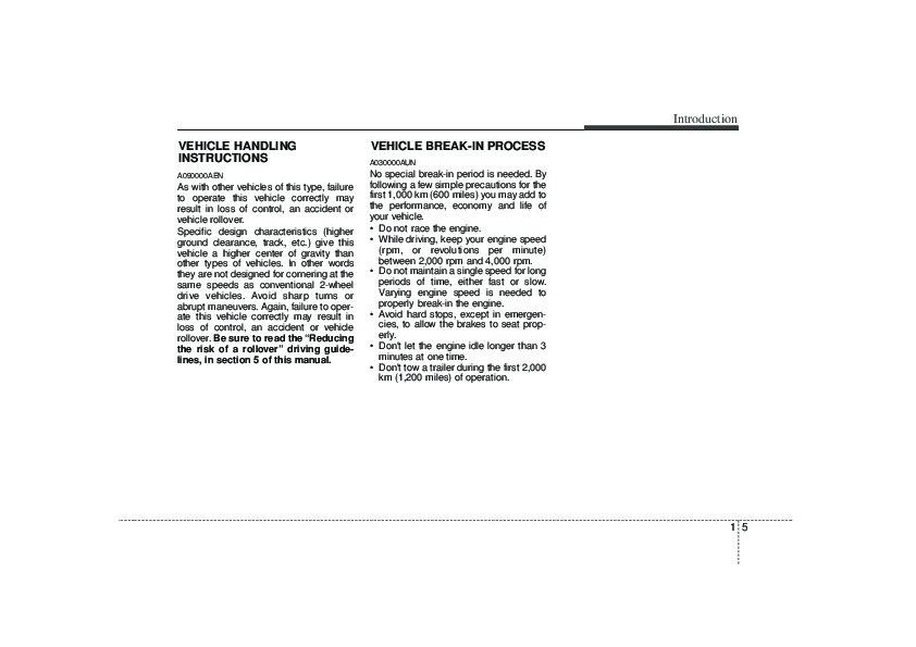 2010 Kia Soul Owners Manual Pdf