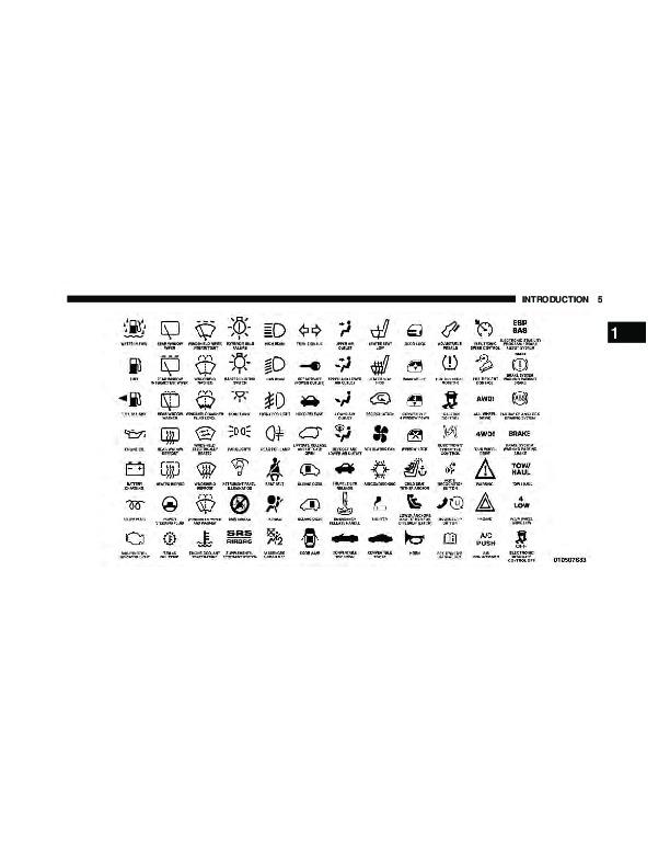 Service manual [2010 Chrysler 300 Brake Fuse Manual