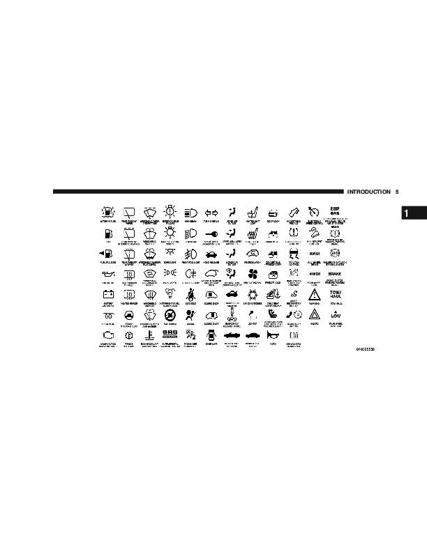 2009 Chrysler 300 Owners Manual