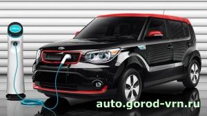 KIA планирует сосредоточиться на выпуске электромобилей