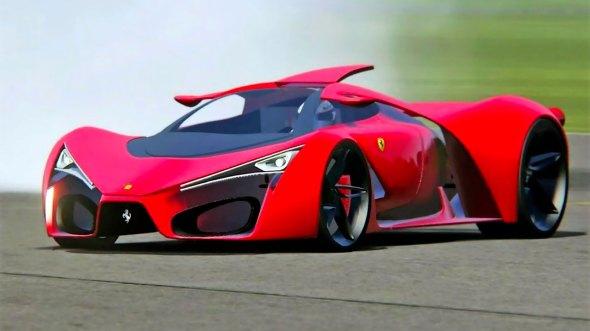 Ferrari, d'obbligo passare al full-electric? probabilmente non un cattivo investimento