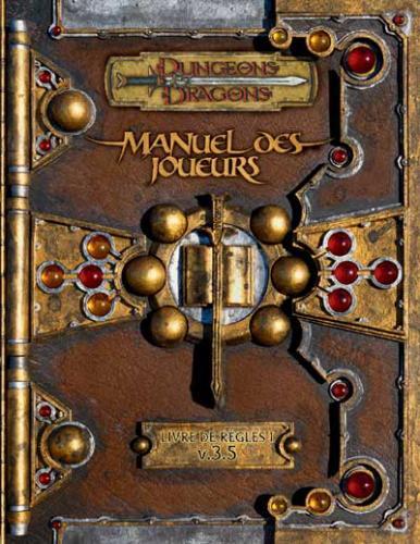 Manuel des joueurs (3.5)