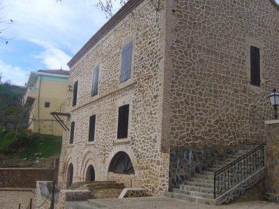 Le site historique de l'Emir Abd El Kader à Miliana.