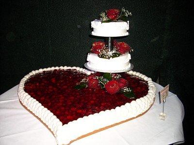 Ihre unvergessliche Hochzeit mit der perfekten Torte  PARISISI Hochzeit