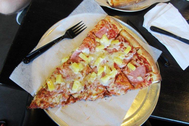 Pizza 51 - Kansas City MO