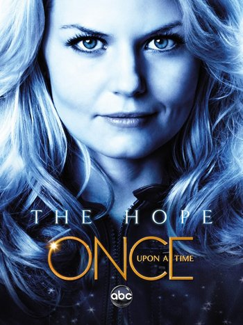 -  Once Upon A Time (2011)   -