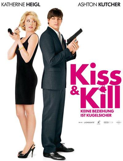 - Kiss & Kill (2010)  -
