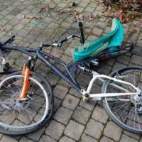 La mort lente du cyclotourisme