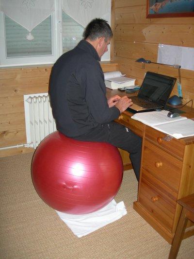 Ballon De Gymnastique Blog De Dplouepic