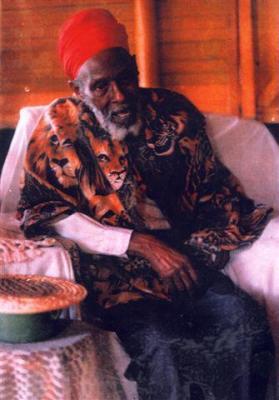 Biographie de Prince Emmanuel patriarche des Bobo Ashanti  Universal MessenJah