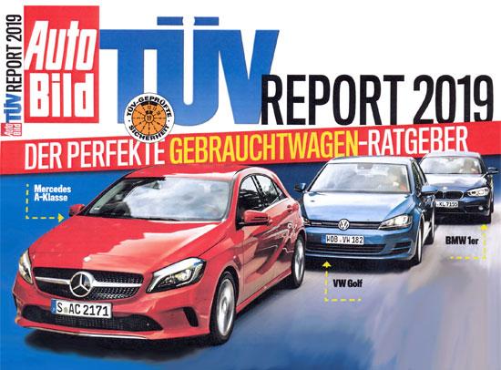 TUV Report 2019