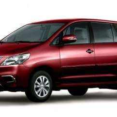 Foto All New Kijang Innova Spesifikasi Alphard Toyota Price In India Images Mileage Features Reviews