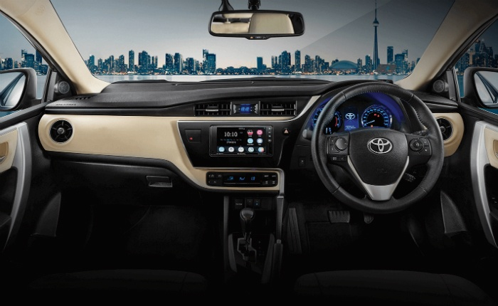 new corolla altis launch date in india harga grand avanza di jogja toyota price images mileage features interior