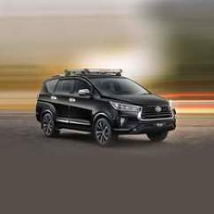 All New Kijang Innova Vs Crv Grand Avanza Serayamotor Compare Toyota Crysta Maruti Suzuki Ertiga Price Mileage