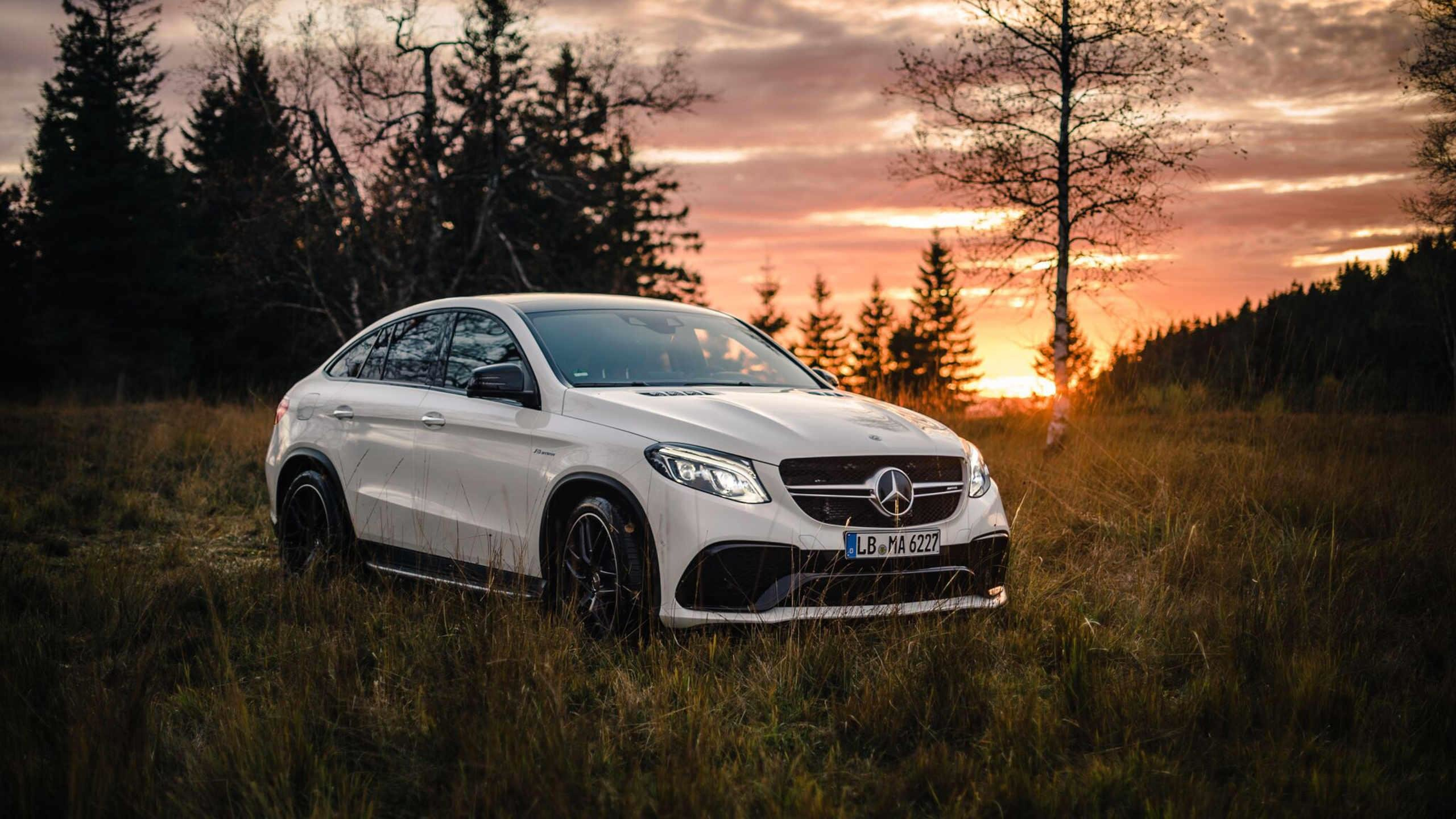 Latest Mbvideocar Mercedes Amg Gle 63 S 4Matic Coupé Free Download