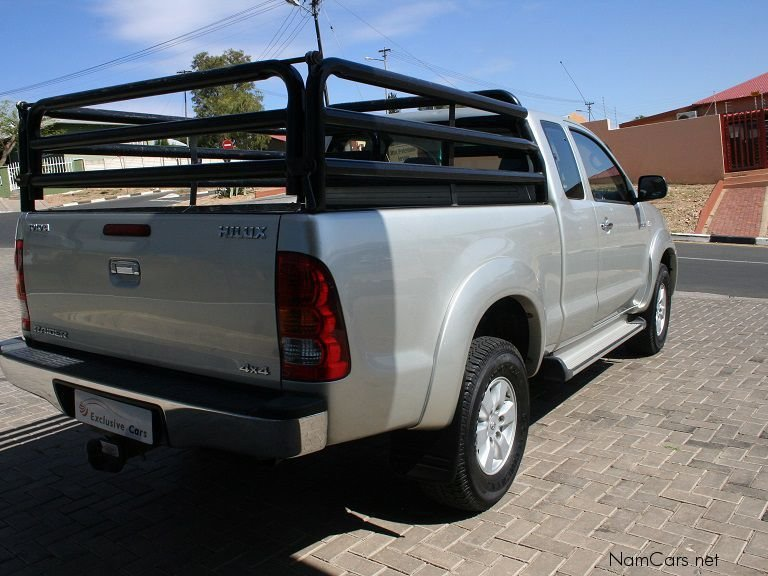 Latest Used Toyota Hilux Club Cab 3 D4D 4X4 Manual 2011 Hilux Free Download