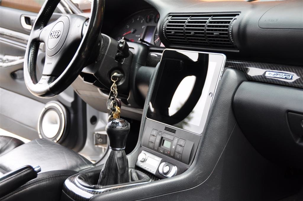 Latest Apple Ipad Installation Featured In Car Audio Electronics Free Download