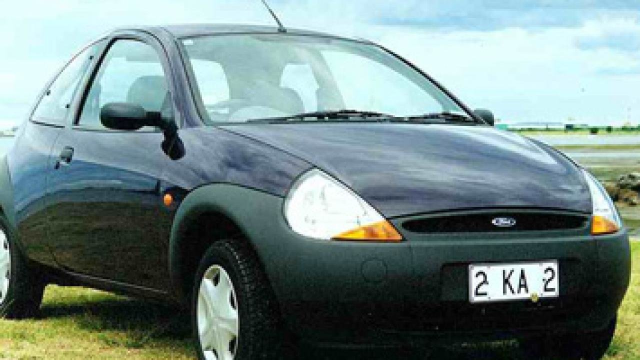 Latest Ford Ka 1999 Car Review Aa New Zealand Free Download