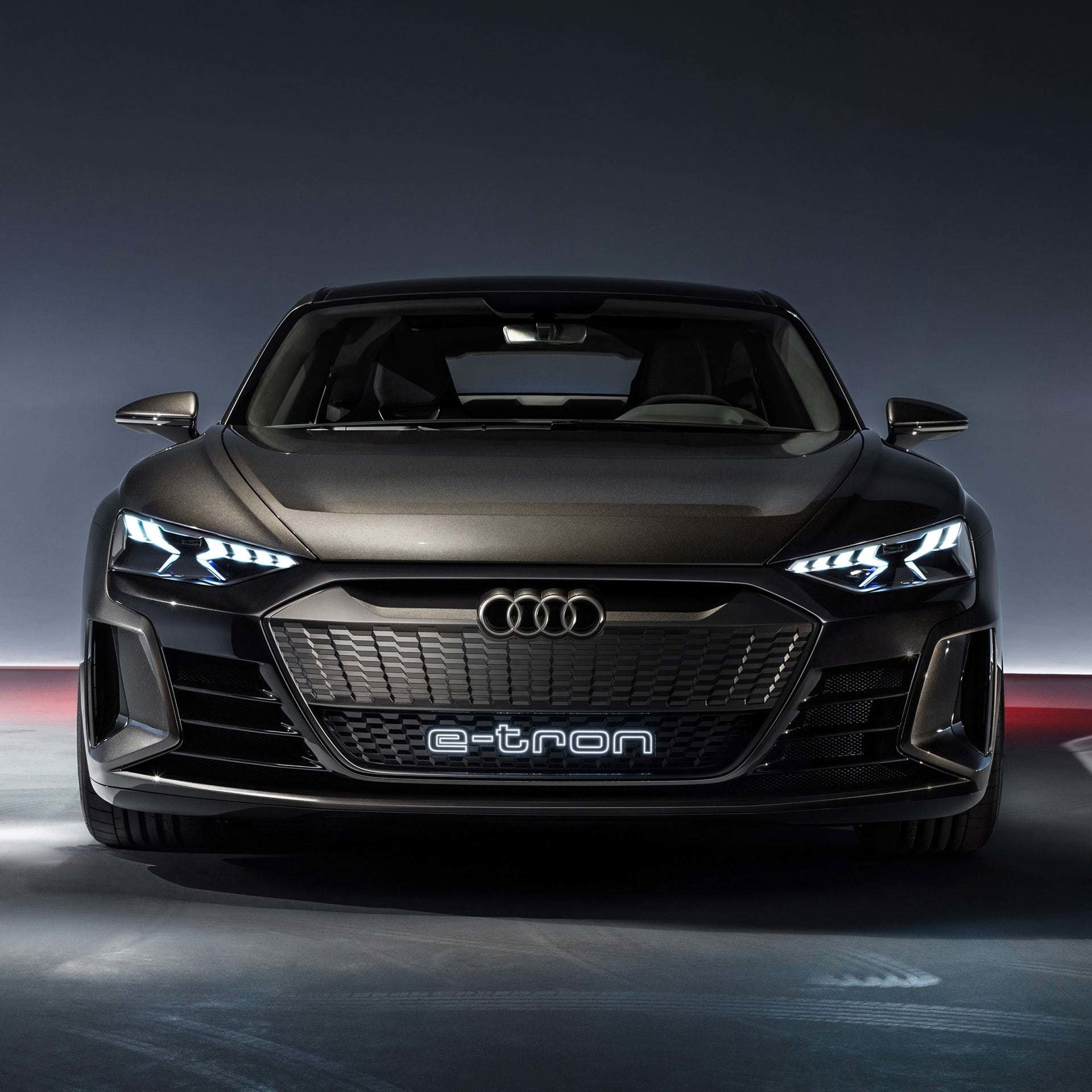 Latest Audi E Tron Gt Concept Audi Com Free Download