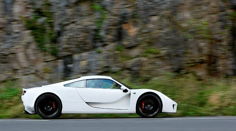 Latest Farbio Gts 400 Supercharged 2008 Review Car Magazine Free Download