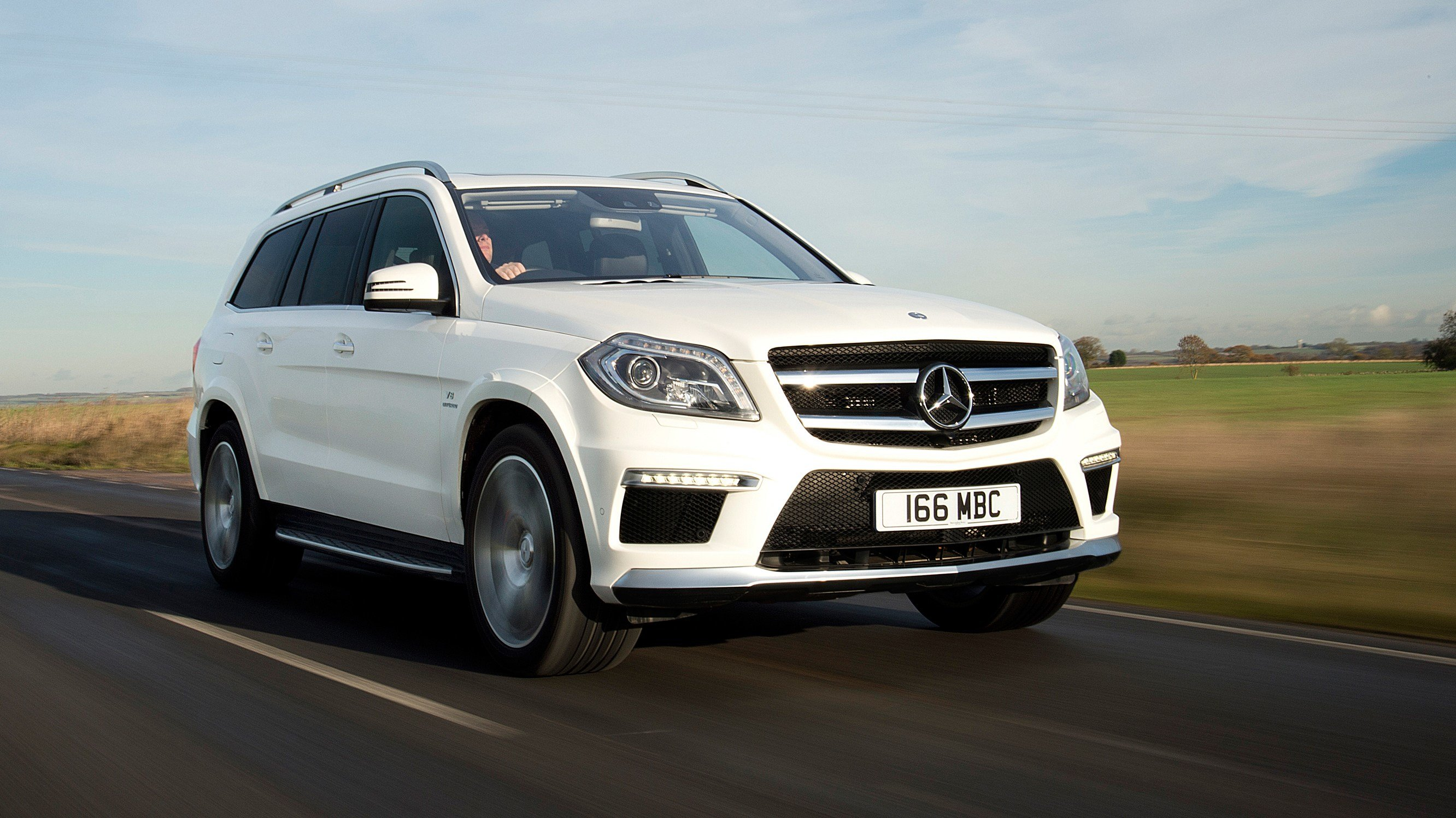 Latest Mercedes Benz Gl Class Review Top Gear Free Download