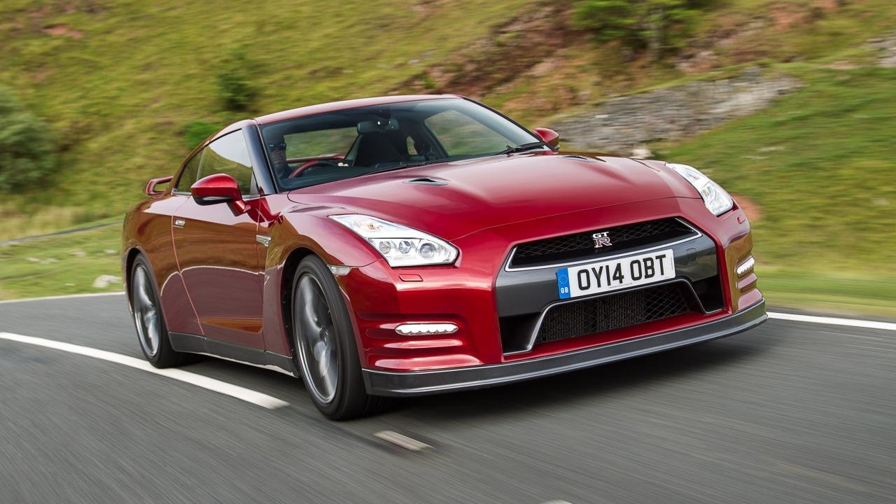 Latest Nissan Gt R Review Top Gear Free Download