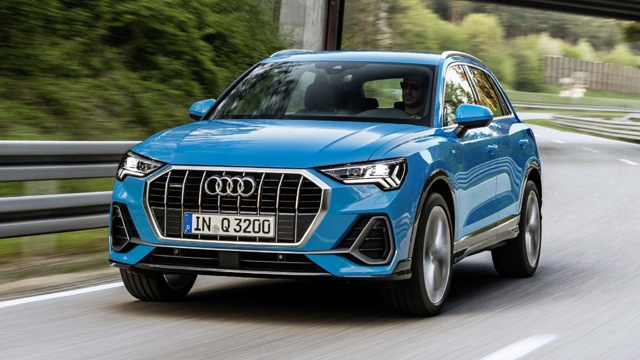 Latest 2019 Audi Q3 Review Top Gear Free Download