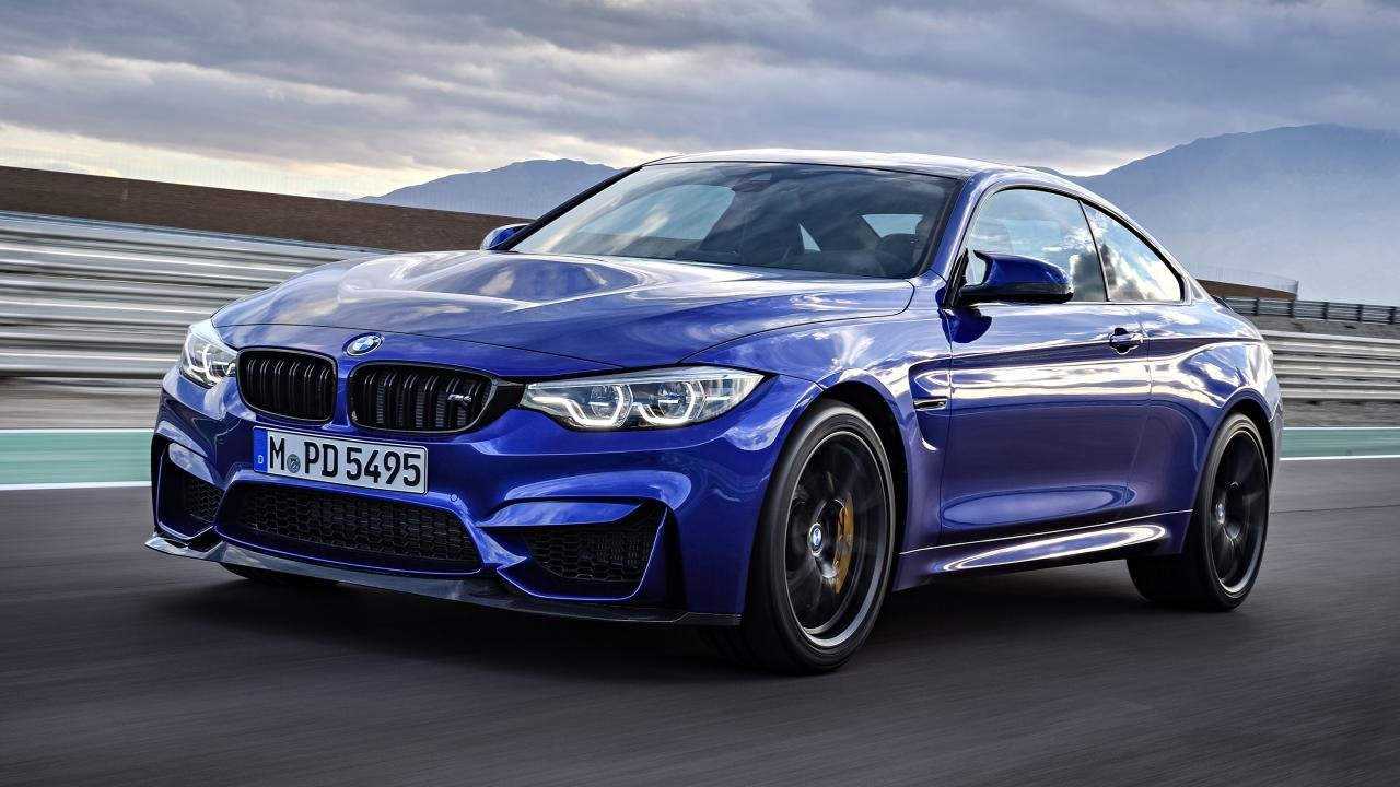 Latest Behold The New Bmw M4 Cs Top Gear Free Download