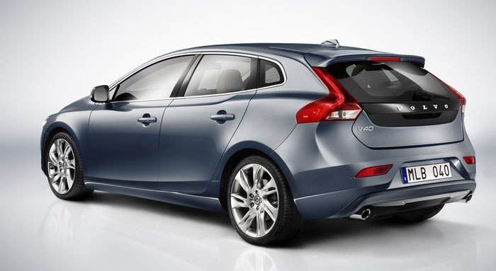 Latest The All New Volvo V40 Eastern Cape Motors Free Download