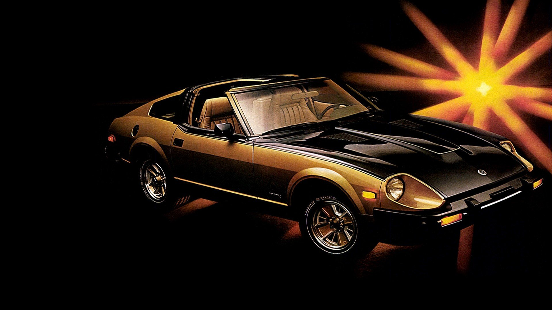Latest 1980 Nissan 280Zx Wallpapers Hd Images Wsupercars Free Download
