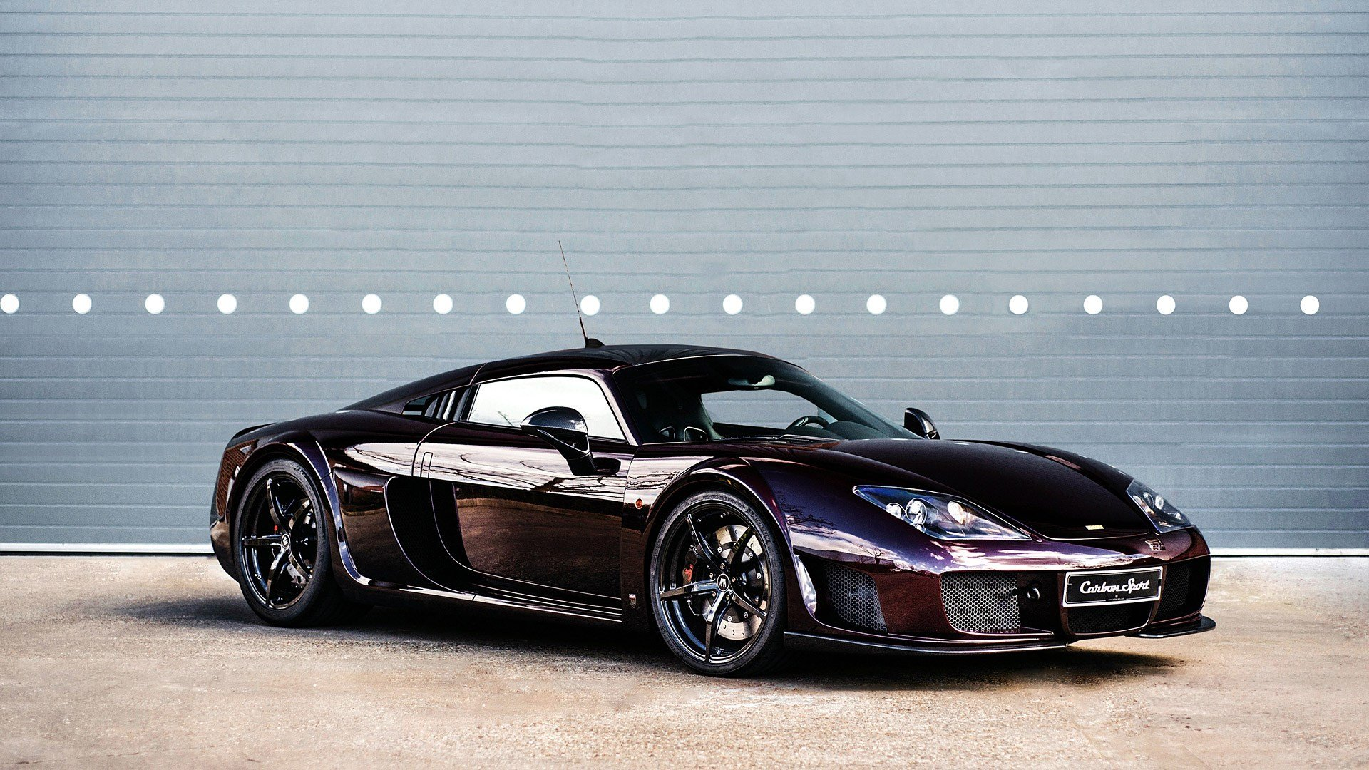 Latest 2017 Noble M600 Carbon Sport Wallpapers Hd Images Free Download