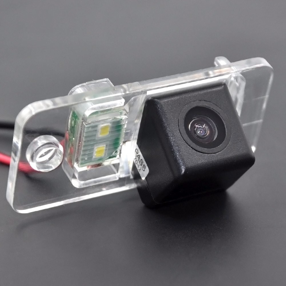 Latest Ccd Hd 4 Leds Car Rear View Parking Camera For Audi A8 A6 Free Download