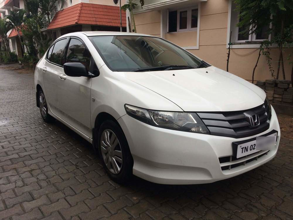 Latest Used Honda City 1 5 S Mt In Chennai 2011 Model India At Free Download