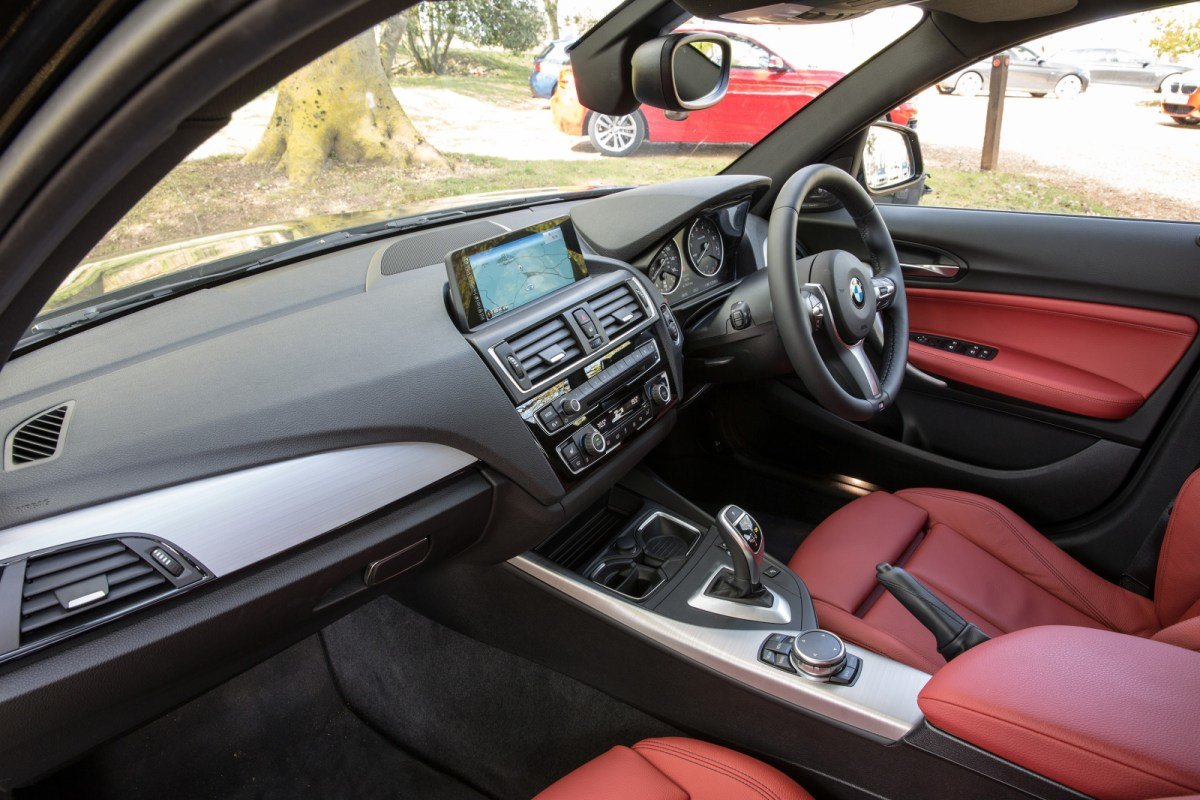 Latest Bmw 1 Series Interior Www Indiepedia Org Free Download
