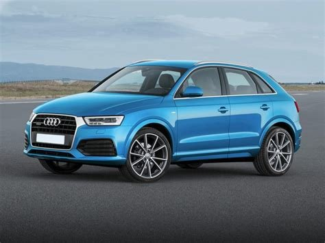 Latest Audi Q3 Sport Utility Models Price Specs Reviews Cars Com Free Download