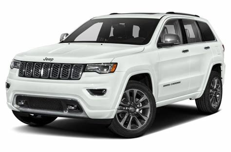 Latest 2017 Jeep Grand Cherokee Specs Pictures Trims Colors Free Download