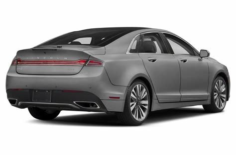 Latest 2018 Lincoln Mkz Overview Cars Com Free Download
