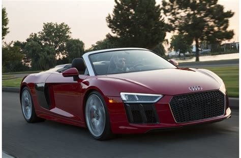 Latest Best Audi Cars And Suvs In 2018 U S News World Report Free Download