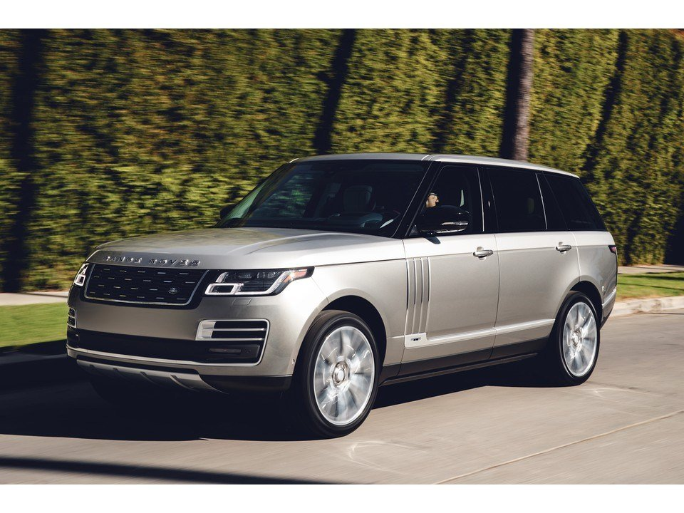 Latest Land Rover Range Rover Prices Reviews And Pictures U S Free Download