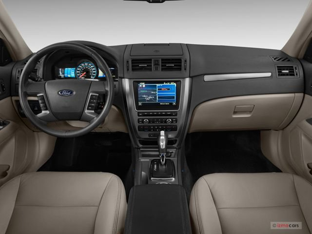Latest 2010 Ford Fusion Hybrid Prices Reviews And Pictures U S Free Download