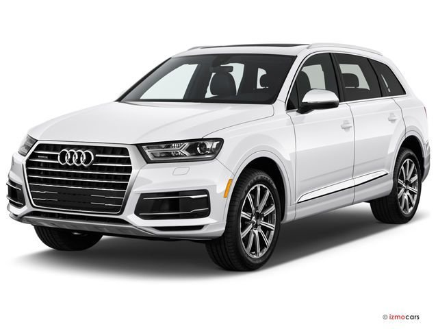 Latest 2019 Audi Q7 Prices Reviews And Pictures U S News Free Download